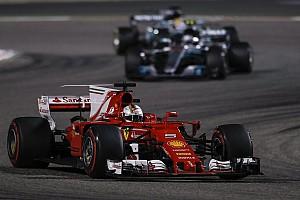 Fórmula 1 Análisis Análisis: Los pequeños detalles que descarrilaron a Mercedes en Bahrein