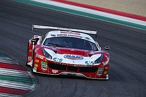 GT Italiano Gara SGT3 - GT3: Cheever e Malucelli si impongono in Gara 1 al Mugello