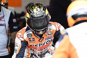 MotoGP Preview L'impuissance de Pedrosa, la frustration de Michelin