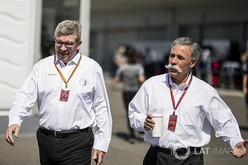 F1 estabelece data para anunciar novo motor, diz site