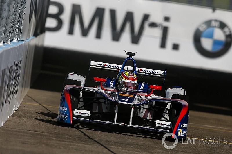 У BMW підтвердили появу заводської команди у Формулі E