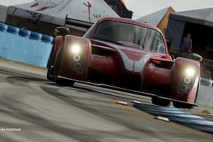 Jeux Video Actualités Découvrez les 167 premières voitures de Forza Motorsport 7