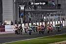 MotoGP-Katar 2018: Neuer Wochenend-Zeitplan vorgesehen