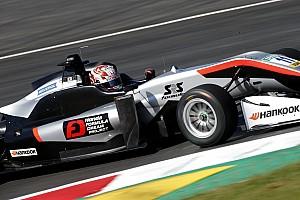 Евро Ф3 Новость Протеже Honda нацелился попасть в Ф1 за пару лет