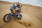Dakar champion Price gets KTM contract extension
