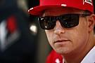 Ferrari продлила контракт с Райкконеном