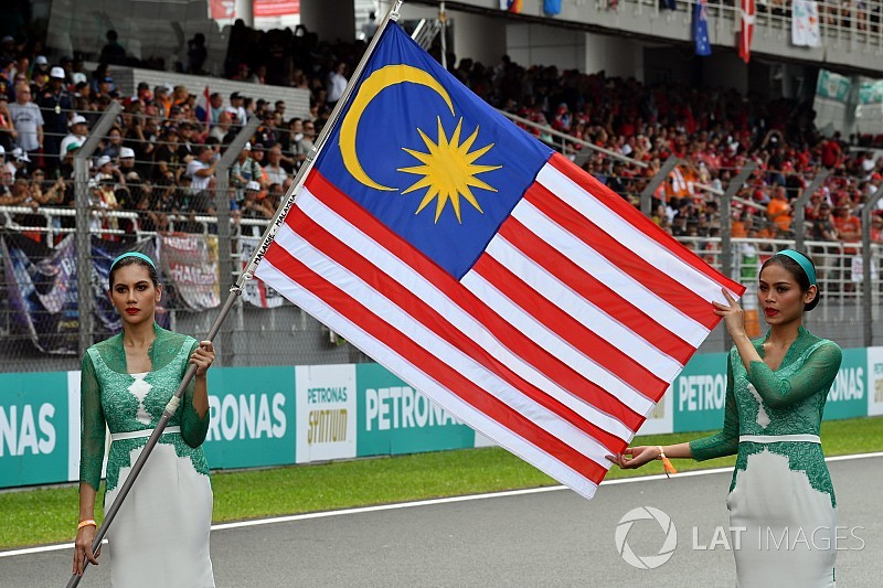 Formula 1 and Asia: What are the next steps?