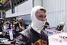 F1 Kvyat: