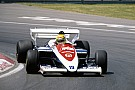 Recent F1 cars to demo at Silverstone Classic