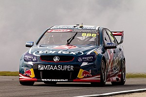 Supercars Race report Barbagallo V8s: Lowndes charges to stunning Race 1 win