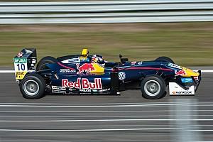 Formula Renault Breaking news Red Bull adds Ticktum, Verhagen to junior roster