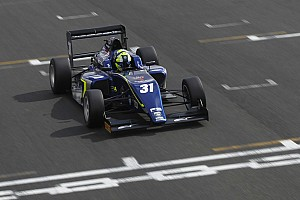 BF3 Race report Rockingham BF3: Norris wins Race 1 after thrilling battle with Collard