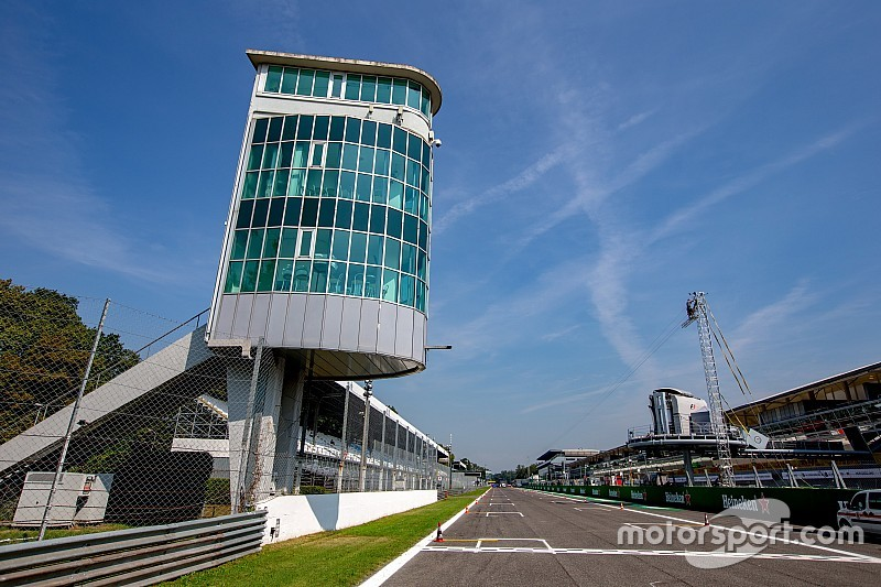 Монца сохранит Формулу 1 еще на три года