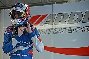 Формула V8 3.5 Репортаж з гонки Формула V8 3.5 в Хересі: Оруджев перемагає, Делетраз виходить в лідери чемпіонату