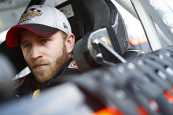 NASCAR Canada Jeffrey Earnhardt to make Canadian NASCAR series debut this weekend