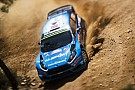 Matahari, pasir dan kecepatan, M-Sport kejar kesuksesan di Sardinia