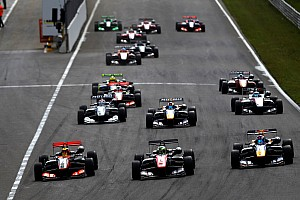 F3 Breaking news Masters of F3 race won't be held in 2017