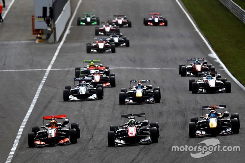 Одну из самых престижных гонок Ф3 отменили впервые с 1991 года