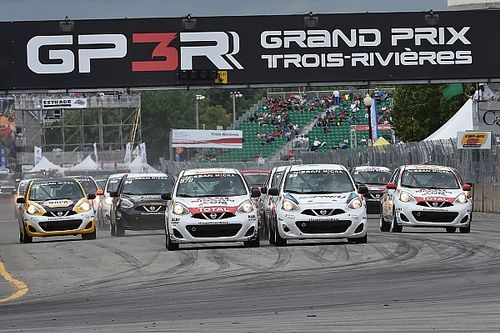 The Nissan Micra Cup - An affordable road race series in Canada