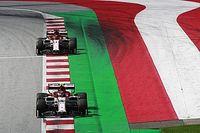 Alfa Romeo bez punktów
