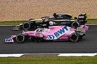 Renault, Racing Point'in tüm puanlarını kaybetmesini istiyor