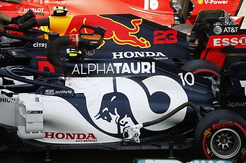Why is Honda leaving F1 and which engine will Red Bull use?