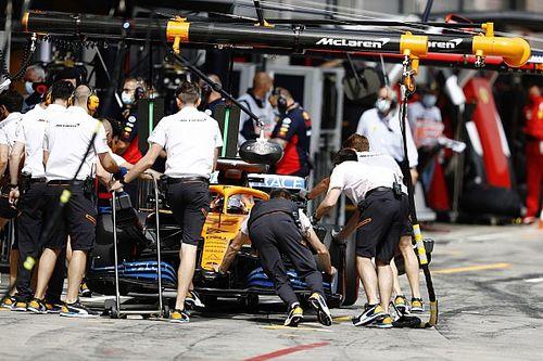 【動画】2020年F1オーストリアGPフリー走行2回目ハイライト