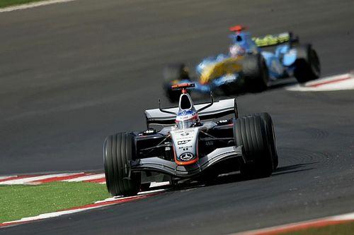 معرض صور: جميع سيارات رايكونن في الفورمولا واحد حتّى اعتزاله