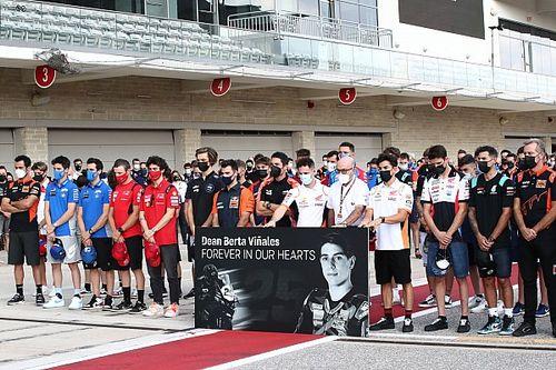 FIM, ölümcül kazaların ardından MotoGP ve diğer serilerin yaş sınırını değiştirdi