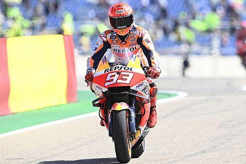 """Puig: """"Marquez'in sakatlığı, Honda'nın motosiklet felsefesini değiştirmeyecek"""""""