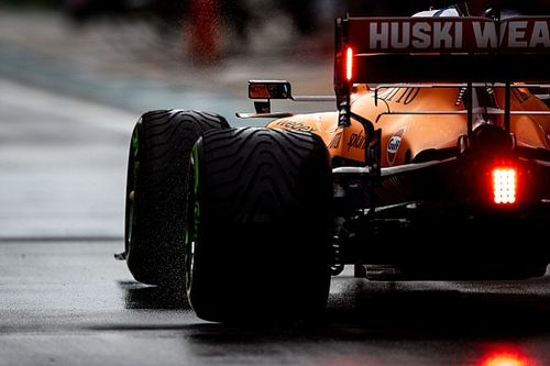 Podcast: F1 Russian GP qualifying report