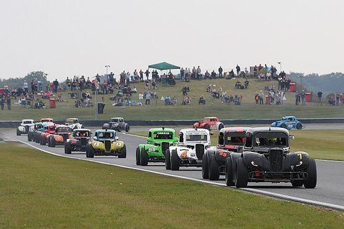 Rudman closes on Jackson in Autosport National Driver Rankings battle