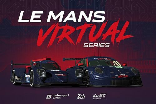 Le Mans Virtual esports event will return as series, includes 24-hour race finale