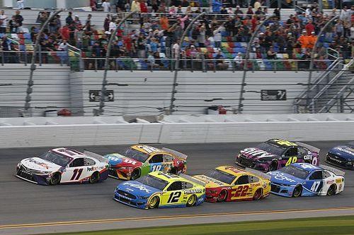Coronavirus delays release of NASCAR's 2021 Cup schedule