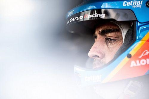 Amazon divulga trailer de série documental sobre Fernando Alonso; veja
