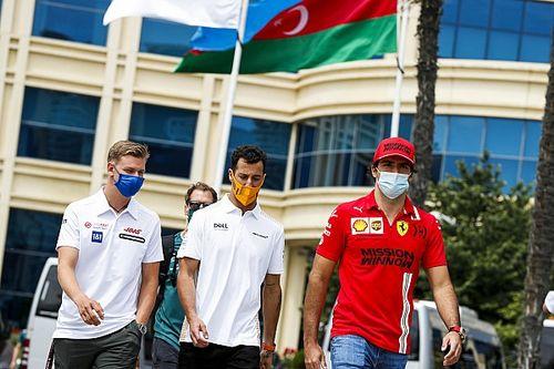 Alasan Ricciardo Tolak Undangan Schumacher Kunjungi Ranch Keluarganya