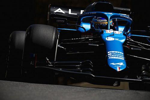 Alonso dacht dat hij tijd verspilde in F1 voor tijdelijk vertrek