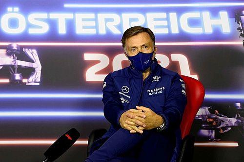Williams: Мы больше не зависим от денег пилотов