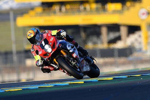 24h Le Mans Moto: trionfa la Suzuki Yoshimura