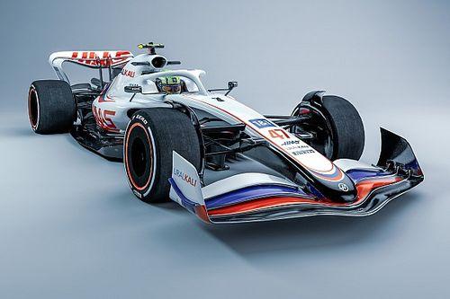 Fotostrecke: Das Formel-1-Auto 2022 mit den 2021er-Designs