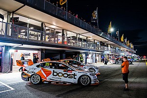 Walkinshaw to investigate 'frustrating' double failure