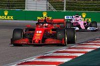 Russian Grand Prix third practice as it happened