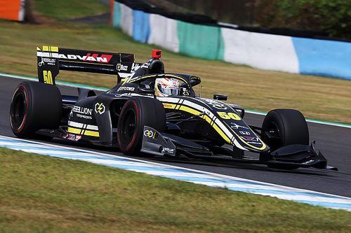 Buzz Racing with B-Max、岡山でのSF第2戦で高星明誠を代役起用