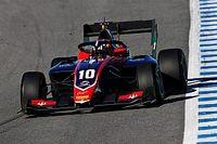 Aplazado el test de pretemporada de Fórmula 3 en Jerez
