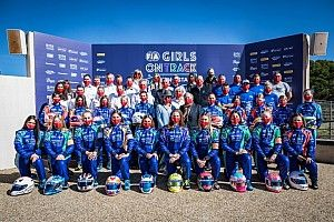 Watch: FIA Girls on Track winner announced live