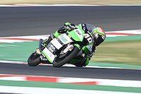 Moto3 - Catalunya: Darryn Binder se estrena; McPhee tira a Arenas