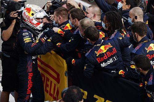 Verstappen Minta Red Bull Konsisten Tekan Mercedes