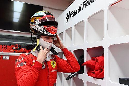 «Шварцман – следующий». Ferrari о переводе пилотов в Формулу 1