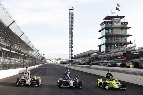 Indy qualifying will be more difficult, may be fastest since 1996