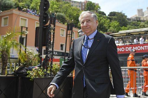 Тодт отказался баллотироваться в президенты FIA на новый срок